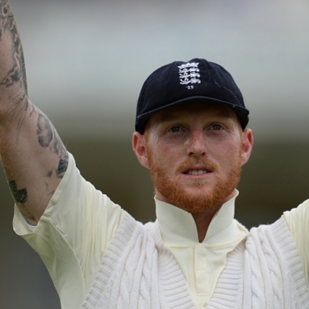 Stokes will issue statement