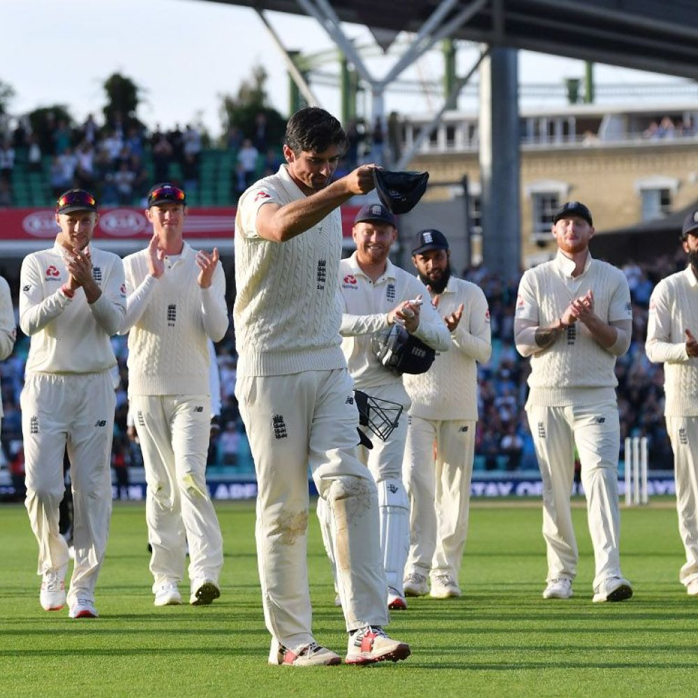 Anderson pleased to clinch record alongside Cook