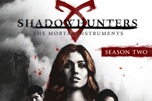Shadowhunters Series 2